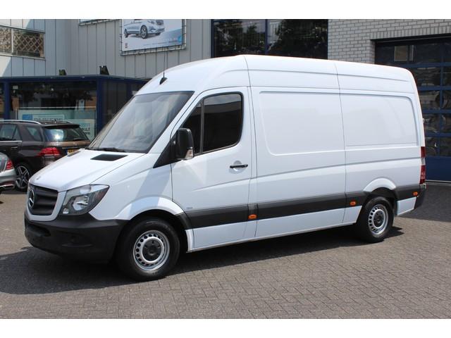Mercedes-Benz Sprinter 313 CDI L2H2 Airco, Cruise control, Parkeersensoren