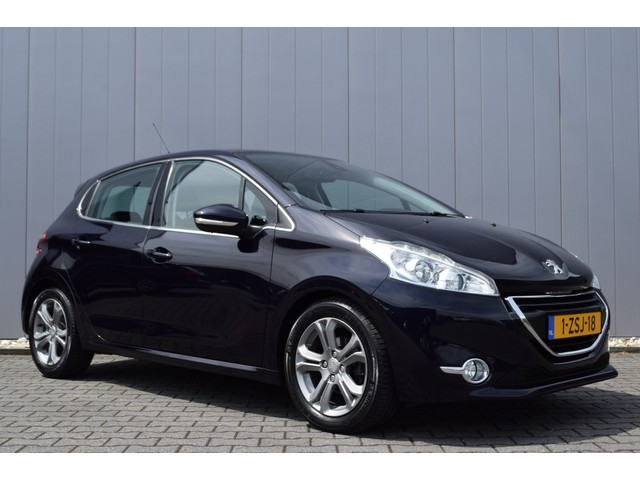 Peugeot 208 1.6 HDi 5Drs Blue Lease Executive ECC, Full Map Navi, PDC, Dealer Onderhouden!!