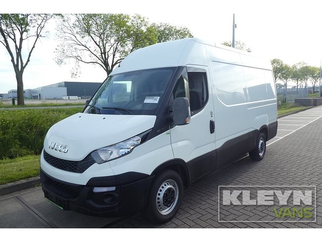 Iveco Daily 35 S 110 L2H2 lang hoog, 89 dkm,.