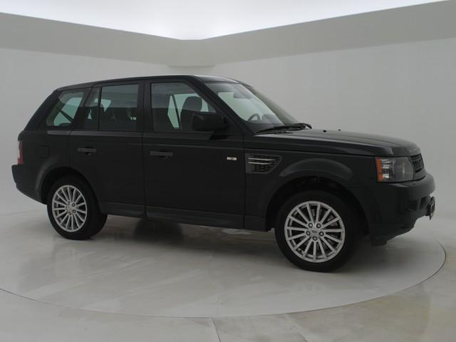 Land Rover Range Rover Sport 3.0 TDV6 AUT. + NAVIGATIE