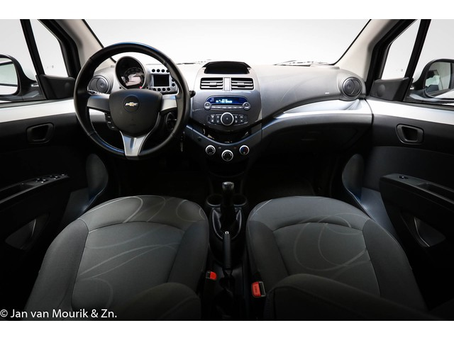 Chevrolet Spark 1.2 16V LT | CLIMA | PDC | LM VELGEN
