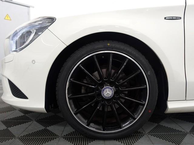 Mercedes-Benz CLA-Klasse 180 AMG Edition Panoramadak, Leer, Navi, Xenon, LMV