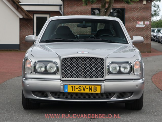 Bentley Arnage 6.8 V8 Red Label