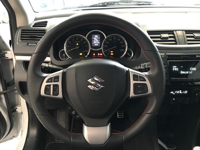 Suzuki Swift Sport SPORT