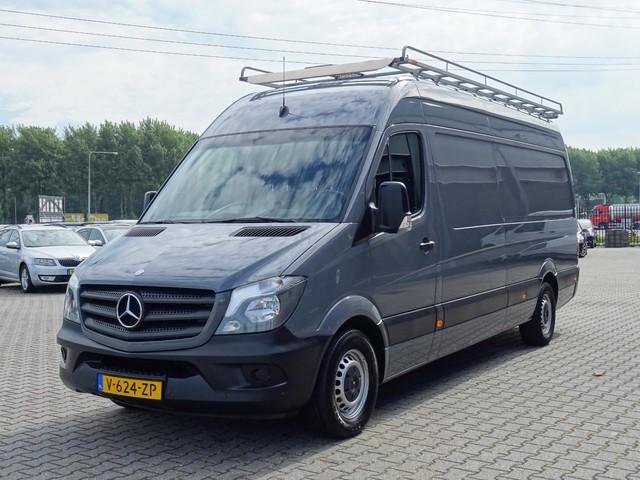 Mercedes-Benz Sprinter 313 2.2 CDI 432 130PK L3H2 AIRCO   CRUISE   PDC