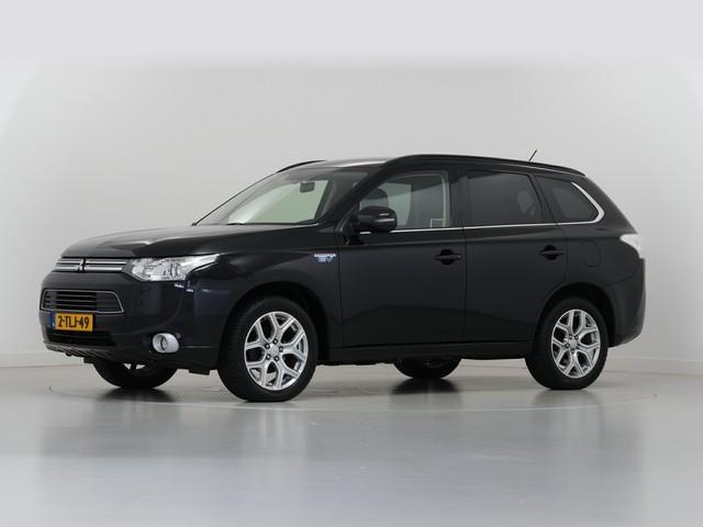 Mitsubishi Outlander 2.0 PHEV Intense+ - Excl. BTW