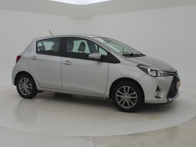 Toyota Yaris 1.0 VVT-i 5-DEURS + AIRCO   TREKHAAK   LMV