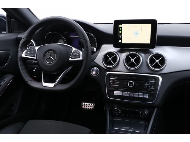 Mercedes-Benz CLA-Klasse Shooting Brake 200 AMG Aut7 Carplay Trekhaak Camera 2018 157pk