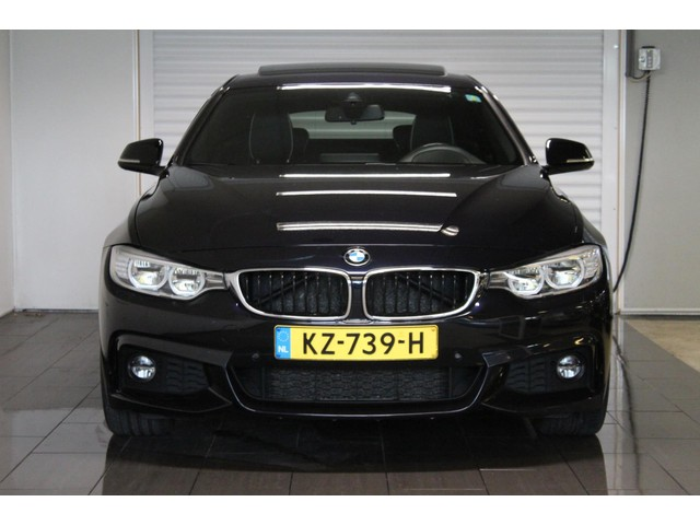 BMW 4 Serie Gran Coupe 430i High Executive M-Sport Aut,Full Options
