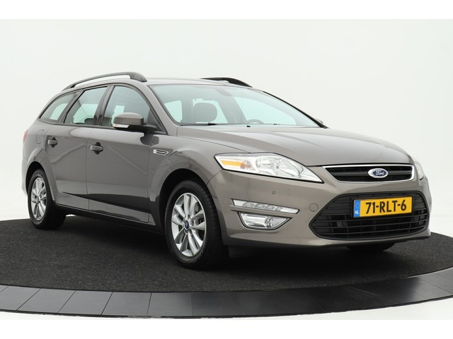 Ford Mondeo Wagon 1.6 EcoBoost 160pk Business | Navigatie | Trekhaak | Climate control | Stoelverwarming
