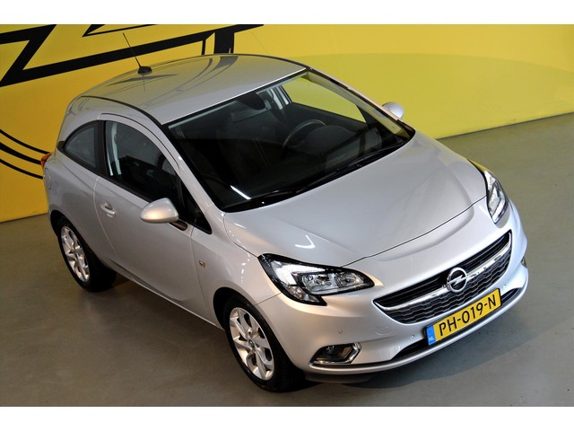 Opel Corsa 1.0 Turbo 90pk 3d Edition   Carplay Navi   1e Eig.