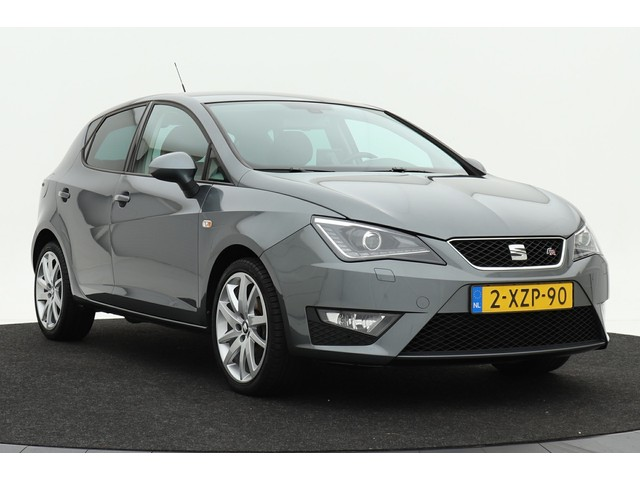 Seat Ibiza 1.2 TSI FR 5-drs | Navigatie | Climate control | Cruise control | 17 inch velgen