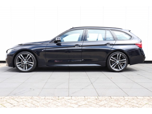 BMW 3 Serie Touring 320i Edition M Sport Shadow High Executive | 184 PK | PANODAK | NAVI | LEDER | CRUISE | CLIMATE | LED |