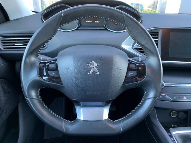 Peugeot 308 1.6 BlueHDi 120pk Active