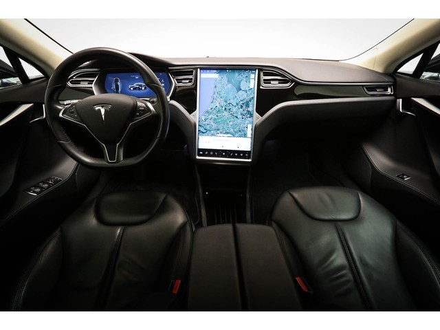 Tesla Model S 85 | UNLIMITED SUPERCHARGE! | MARGE | 4% BIJTELLING