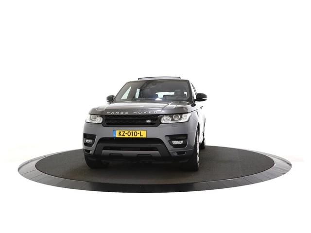 Land Rover Range Rover Sport 3.0 SDV6 HSE Dynamic Pano 306Pk KANON!