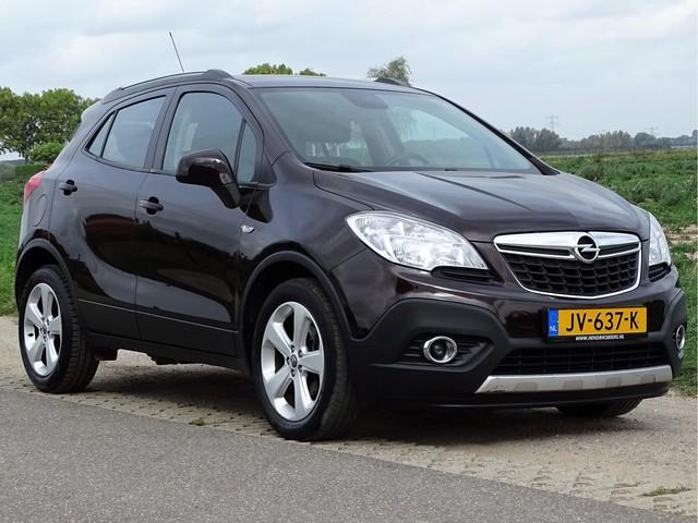 Opel Mokka 1.7 CDTi Edition - 130 Pk - Airco - Cruise Control