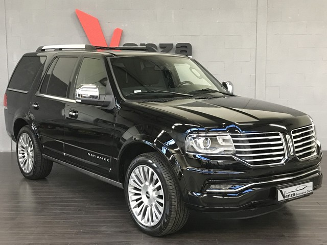 Lincoln Navigator 3.5 ECOBOOST 4X4 Reserve NP €191K