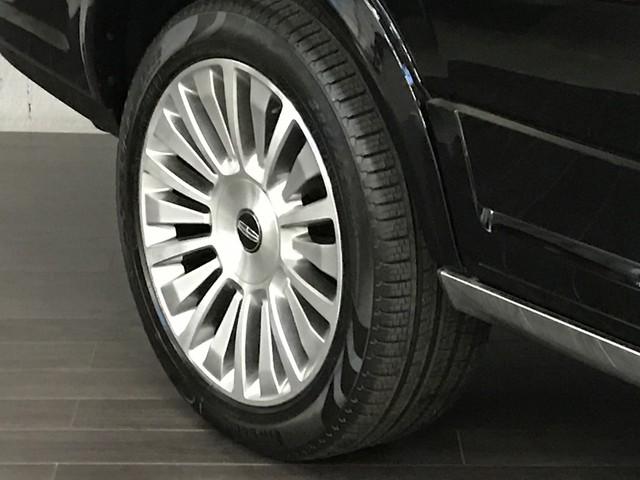Cadillac Escalade Lincoln Navigator 3.5 ECOBOOST 4X4 Reserve NP €191K