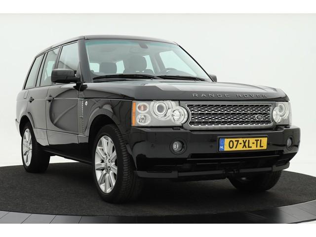 Land Rover Range Rover 4.2 V8 Supercharged | Volleder | Schuifdak | H&K | Org NL, Dealer onderhouden & 1 eig !