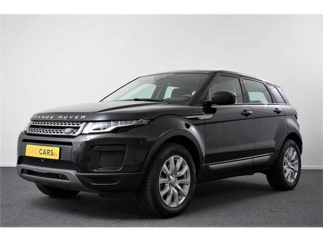 Land Rover Range Rover Evoque 2.0 TD4 AUTOMAAT SE (E.c.c. Airco Blue tooth Cruise control LMV pdc camera)