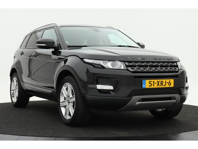 Land Rover Range Rover Evoque 2.2 eD4 2WD Pure 5-drs | Leder | Climate control | 19 inch velgen | Cruise control