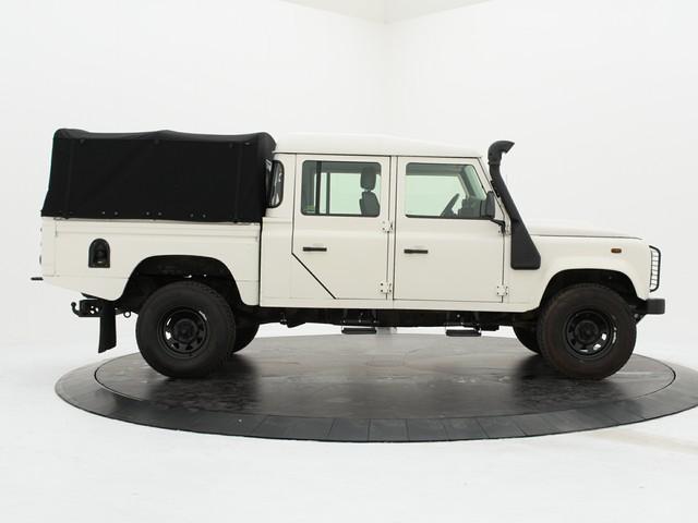 Land Rover Defender 2.4TD 130