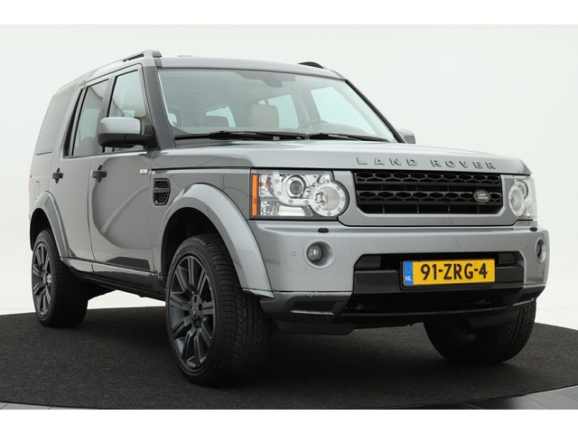 Land Rover Discovery Sdv6 256 HSE Lux | 7-persoons | H&K Logic7 | Panoramadak | Etc..