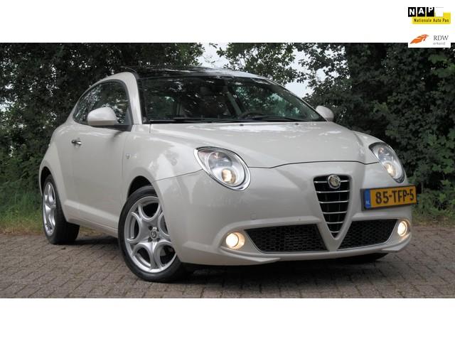 Alfa Romeo MiTo 1.3 JTDm ECO Essential - 3deurs - Airco - Vol opties - Elek. pakket - Inruil mogelijk