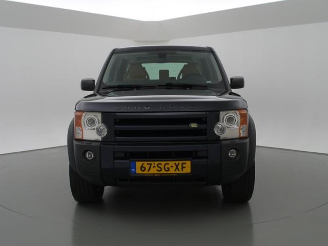 Land Rover Discovery 2.7 TDV6 SE   KEURIGE AUTO   BEIGE LEDER   TREKHAAK