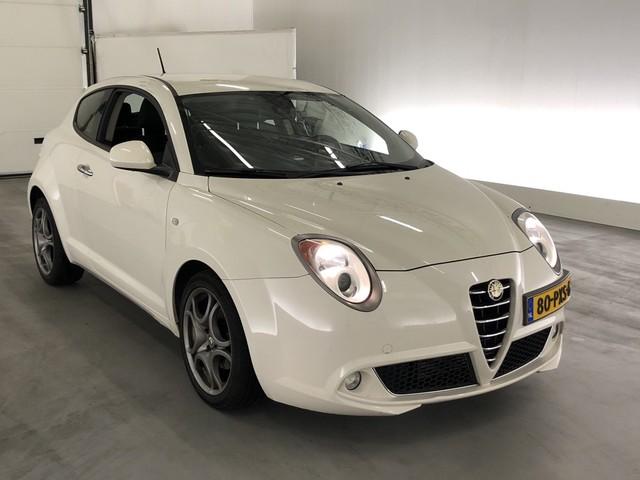 Alfa Romeo MiTo 1.3 JTDm ECO Essential *PDC+ECC+CRUISE*