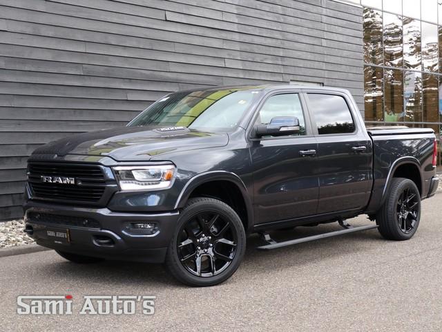 Dodge Ram 1500 | SPORT | Prijs met LPG & DEKSEL | Groot scherm 12 inch | 5.7 V8 HEMI | 4x4 | Crew Cab | SPORT APPEARANCE PACKAGE | Wij heb