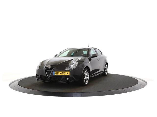 Alfa Romeo Giulietta 1.6 JTDm Sprint
