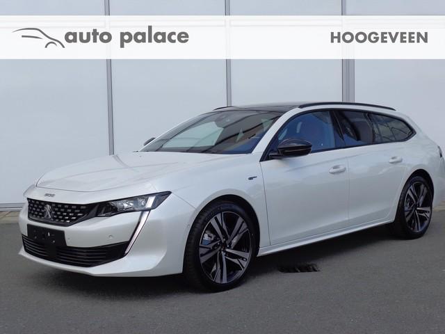 Peugeot 508 FIRST EDITION 225PK AUTOMAAT | FULL LEDER | FULL LED | FOCAL |