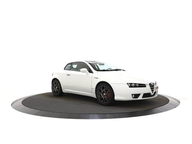 Alfa Romeo Brera 2.0 JTDm 170PK