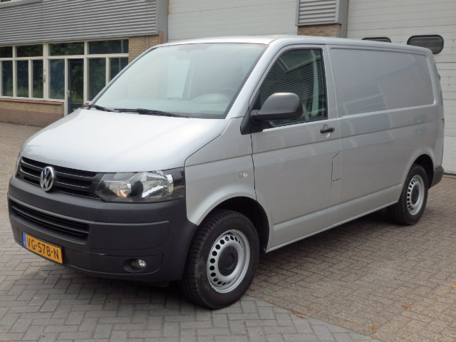 Volkswagen Transporter 2.0TDI 115 PK AIRCO TREKHAAK