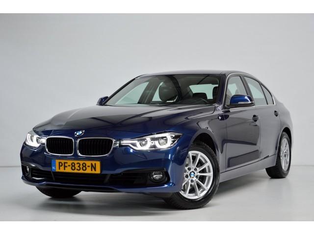 BMW 3 Serie 318i Executive Automaat Navigatie Led NAP Nieuwstaat