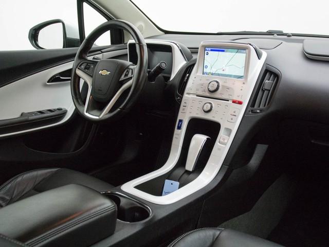 Chevrolet Volt 1.4 LTZ Navi DAB Leer Pdc Tel. Camera Usb 17'' Ecc Cruise