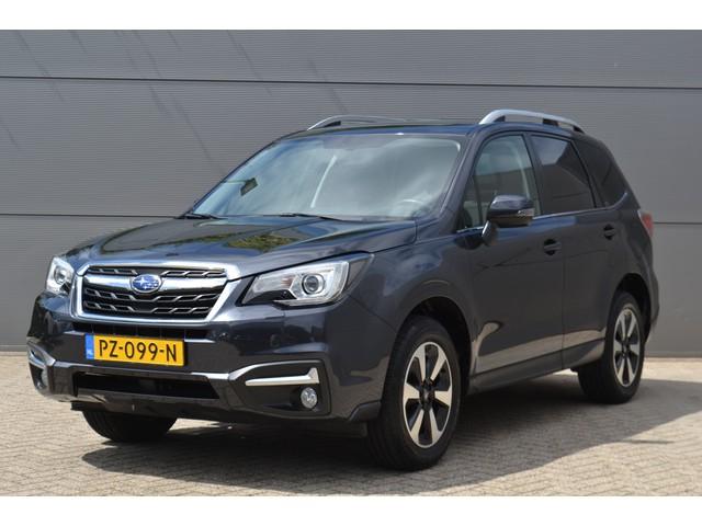 Subaru Forester 2.0 Premium Aut. Camera, Clima, Navi, Pano-dak, 17.000 KM,