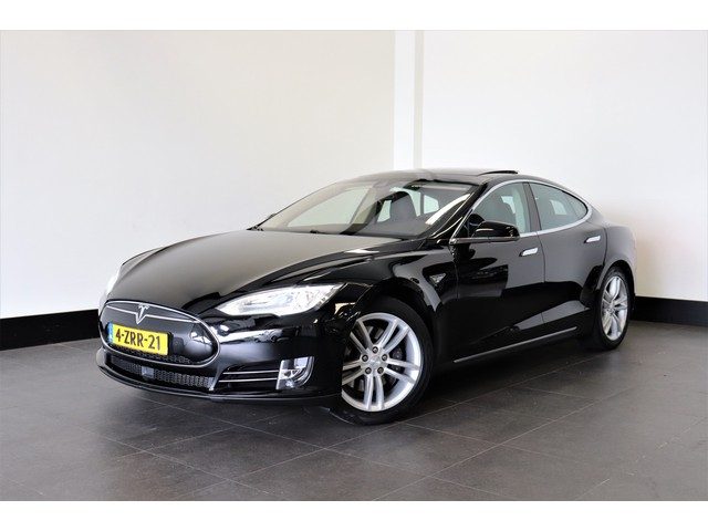 Tesla Model S 85 368 PK | AUTOPILOT | PANO-DAK | TECH PACK | 4% | € 38.950,- Ex.