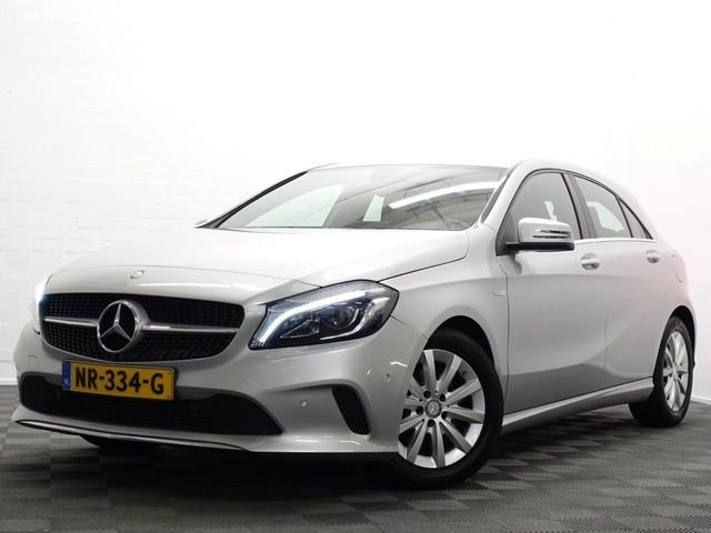 Mercedes-Benz A-Klasse 180 Prestige Edition Autom, Navi, Camera, Xenon, Hleer