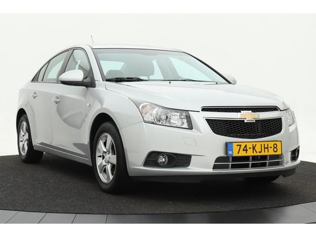 Chevrolet Cruze 1.6 LS | Airco | Trekhaak | Electrisch pakket | Lichtmetalen velgen