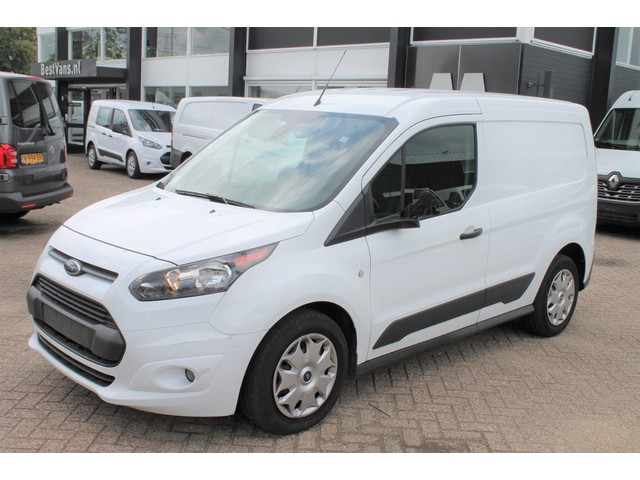 Ford Transit Connect 1.5 TDCI - Airco - Navi - PDC - € 10.900,- Ex.