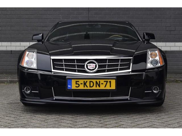 Cadillac XLR CADILLAC XLR 4.6 V8 PLATINUM CABRIO AUT
