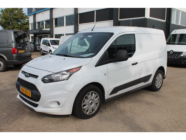 Ford Transit Connect 1.5 TDCI - Climate - Navi - Cruise - Euro6 - € 10.950,- Ex.