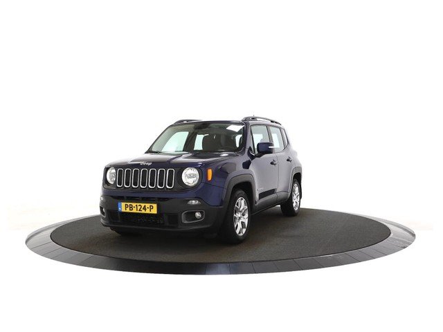 Jeep Renegade 1.6 MultiJet Longitude