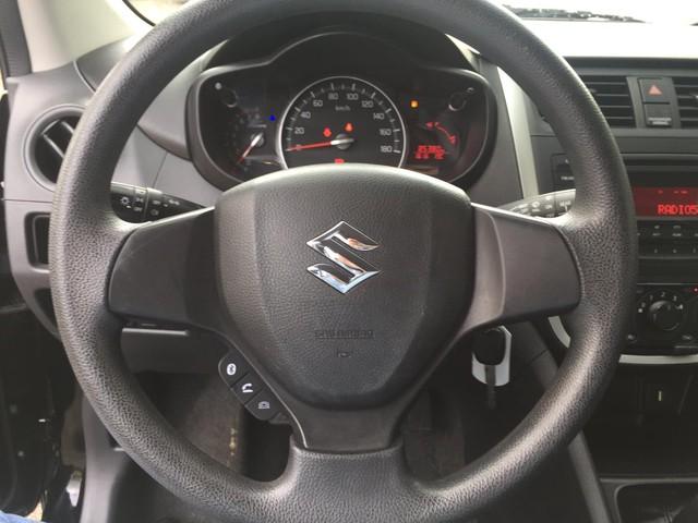 Suzuki Celerio 1.0 Comfort Airco LMV 5drs