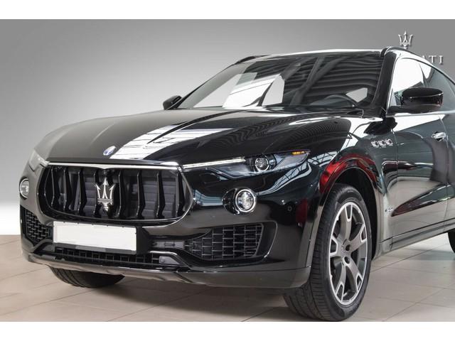 Maserati Levante 3.0 V6 AWD GranSport 350 PK ACC 20 Inch