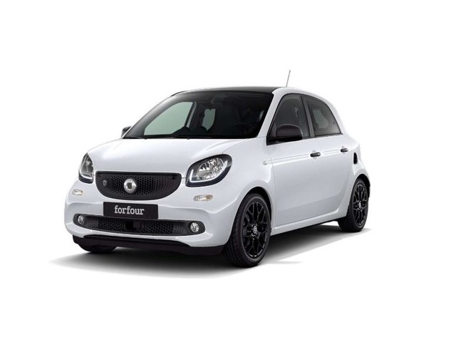 Smart Forfour EQ comfort
