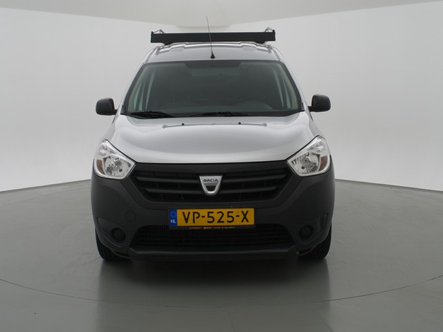 Dacia Dokker 1.5 DCI AMBIANCE + NAVIGATIE   IMPERIAAL   AIRCO